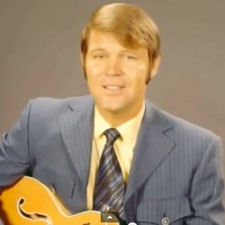 TV Land, My First Time, Glen Campbell Produced by Alison Martino