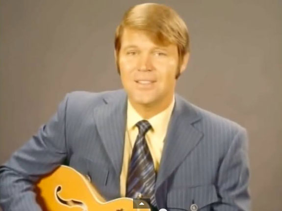 TV Land, My First Time: Glen Campbell, produced by Alison Martino
