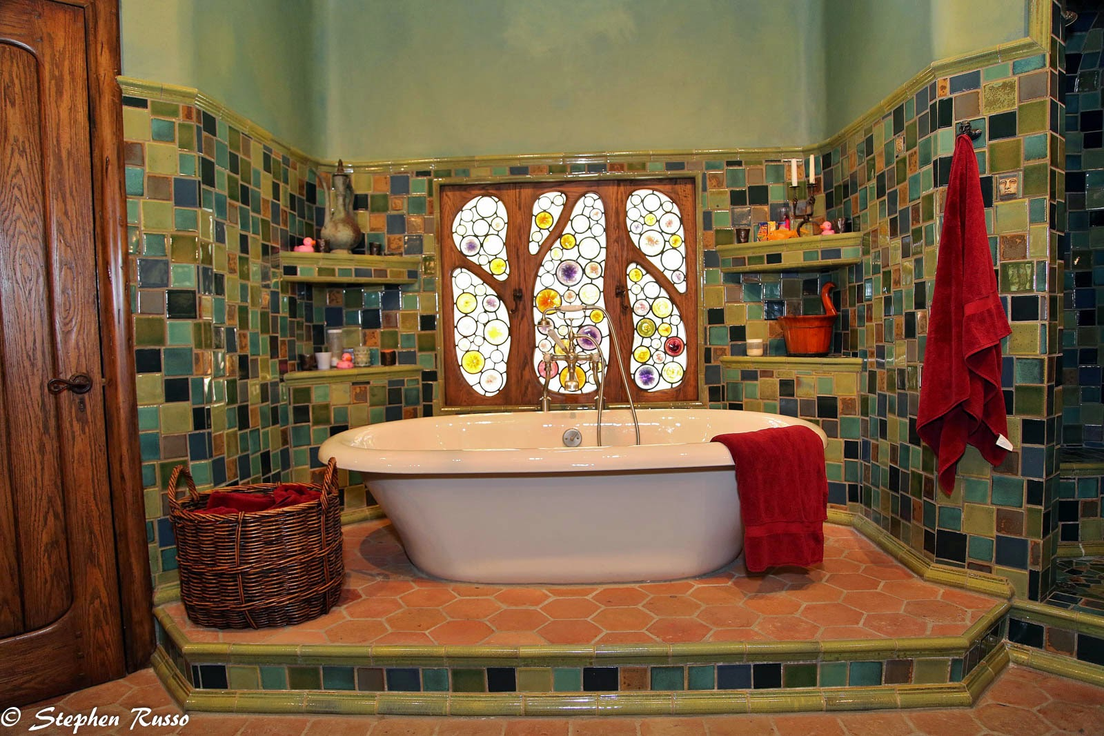 Sneak A Peek Inside The Witchs House Vintage Los Angeles